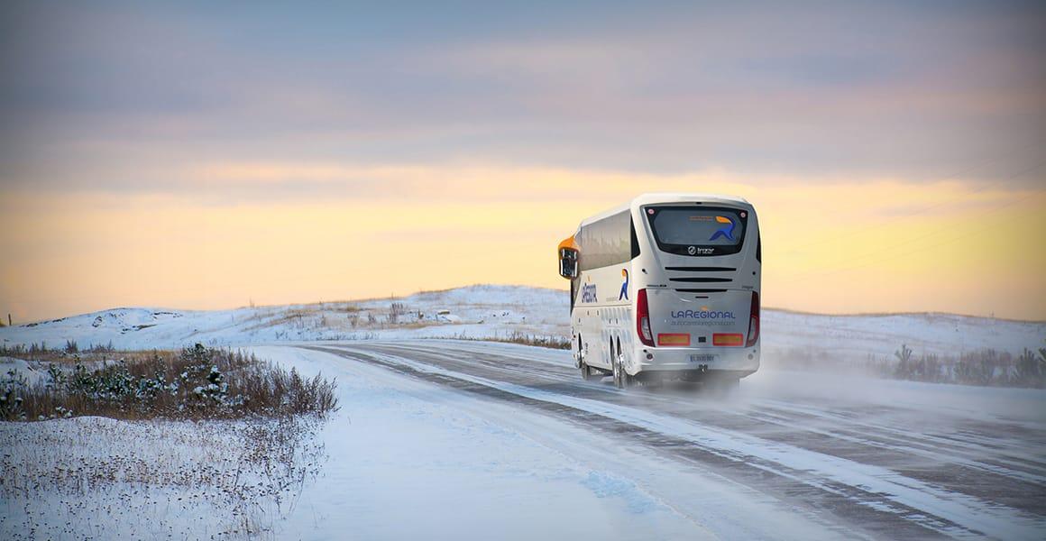 Autobús La Regional