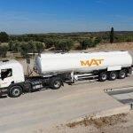 Cisterna Grupo MAT