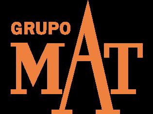 Logotipo antiguo de Grupo MAT
