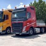 Camiones Grupo MAT