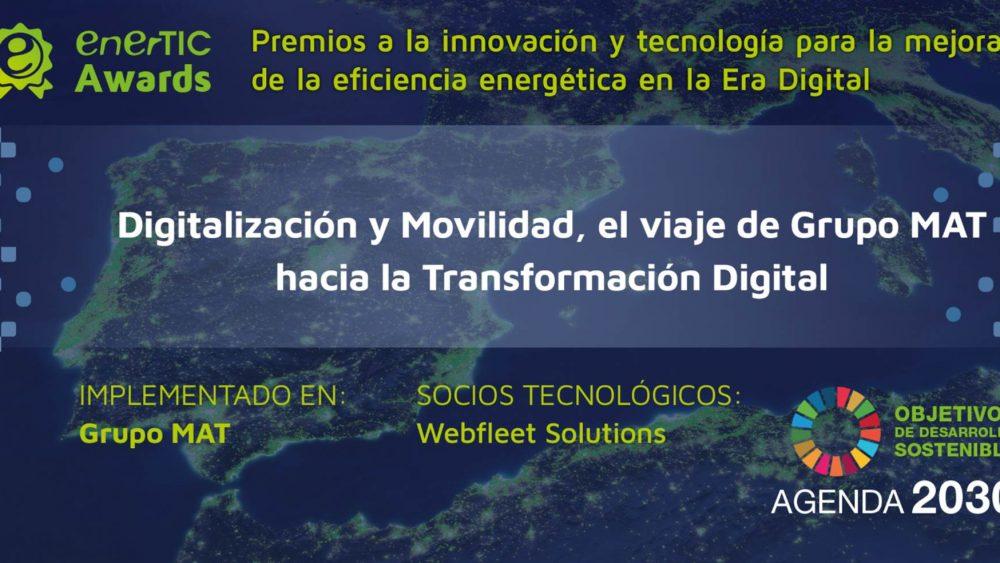 Premio Innovacion
