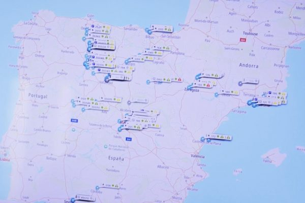 Transformación Digital: ¿Cómo ha optimizado nuestra gestión de flota?